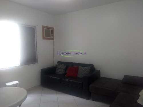 Apartamento, código 64152217 em Santos, bairro Boqueirão