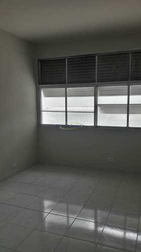 Apartamento, código 64152220 em Santos, bairro Gonzaga