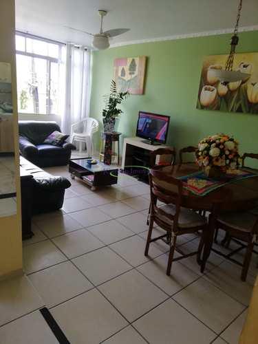 Apartamento, código 64152221 em Santos, bairro Embaré