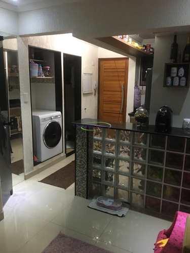 Apartamento, código 64152222 em São Vicente, bairro Ilha Porchat