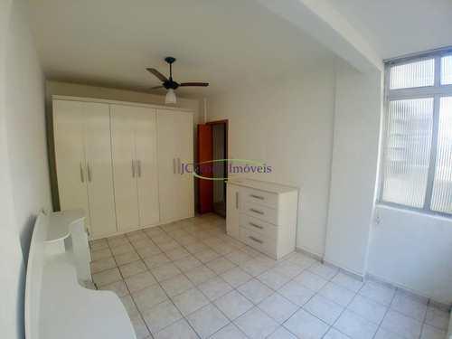 Apartamento, código 64152229 em Santos, bairro Ponta da Praia
