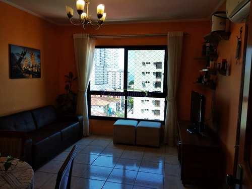Apartamento, código 64152232 em Santos, bairro Gonzaga
