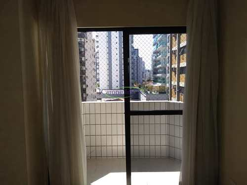 Apartamento, código 64152249 em Santos, bairro Embaré