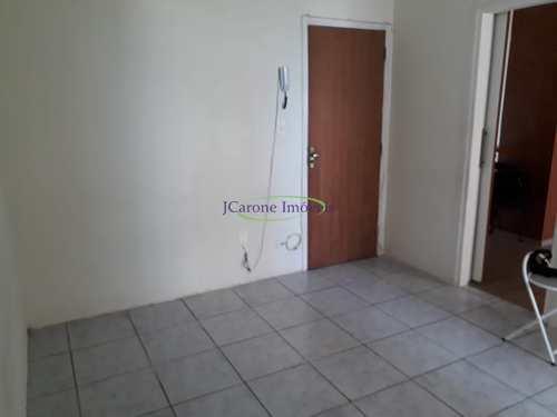 Apartamento, código 64152255 em Santos, bairro Ponta da Praia