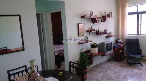 Apartamento, código 64152257 em Santos, bairro Ponta da Praia