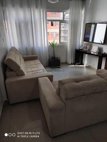 Apartamento, código 64152264 em Santos, bairro Embaré