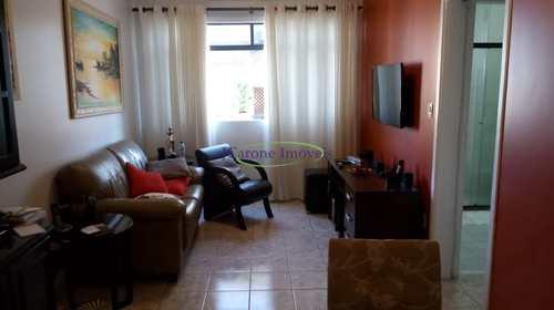 Apartamento, código 64152270 em Santos, bairro Ponta da Praia