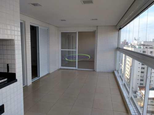 Apartamento, código 64152278 em Santos, bairro Embaré