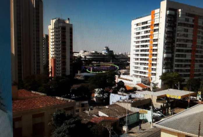 Flat em São Paulo, no bairro Campo Belo