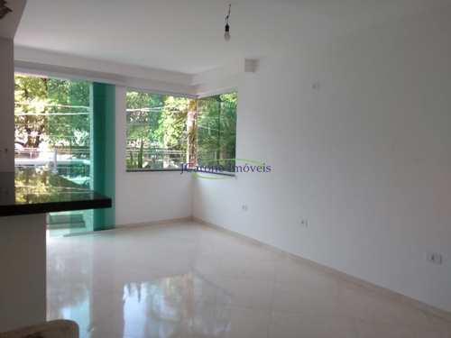 Casa, código 64152287 em Santos, bairro Embaré