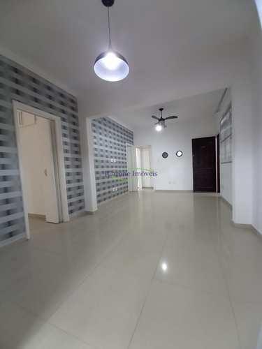 Apartamento, código 64152288 em São Vicente, bairro Centro