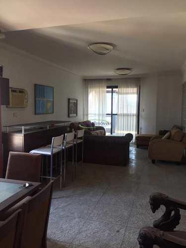 Apartamento, código 64152290 em Santos, bairro Gonzaga