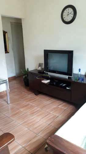 Apartamento, código 64152291 em Santos, bairro Macuco