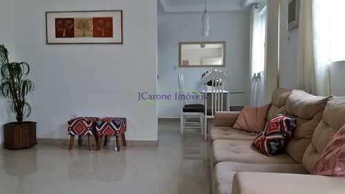Casa, código 64152293 em Santos, bairro Marapé