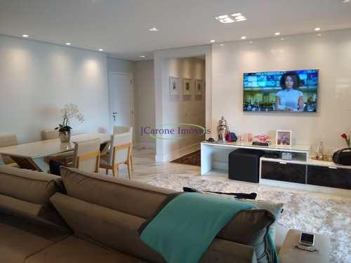 Apartamento, código 64152294 em Santos, bairro Marapé