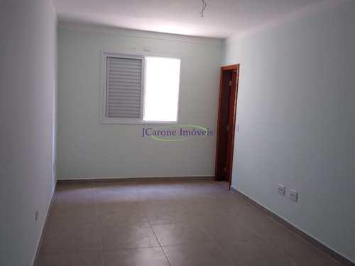 Casa, código 64152300 em Santos, bairro Boqueirão