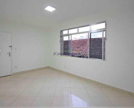 Apartamento, código 64152301 em Santos, bairro Ponta da Praia