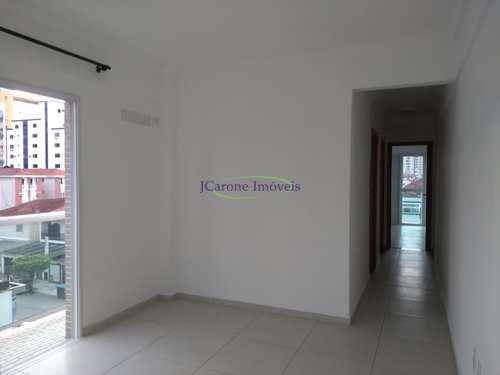 Apartamento, código 64152304 em Santos, bairro Campo Grande