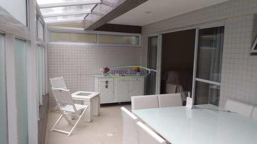 Apartamento, código 64152308 em Santos, bairro Gonzaga