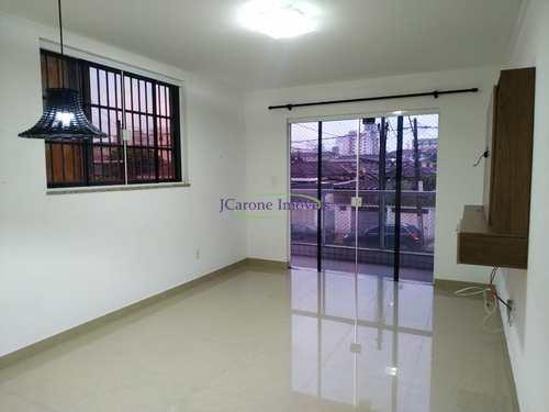 Casa, código 64152320 em Santos, bairro Marapé