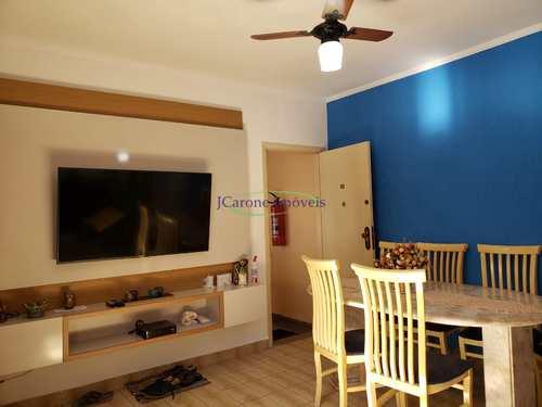 Apartamento, código 64152326 em Santos, bairro Vila Belmiro