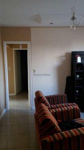 Apartamento, código 64152328 em Santos, bairro Ponta da Praia