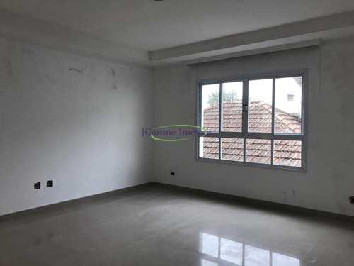 Casa, código 64152346 em Santos, bairro Boqueirão