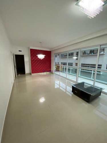 Apartamento, código 64152352 em Santos, bairro Ponta da Praia