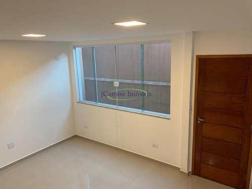 Casa, código 64152386 em Santos, bairro Marapé