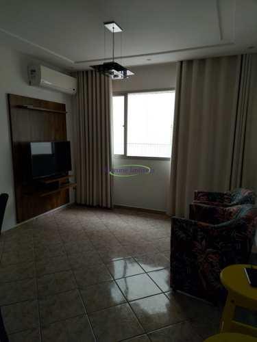 Apartamento, código 64152395 em Santos, bairro Aparecida