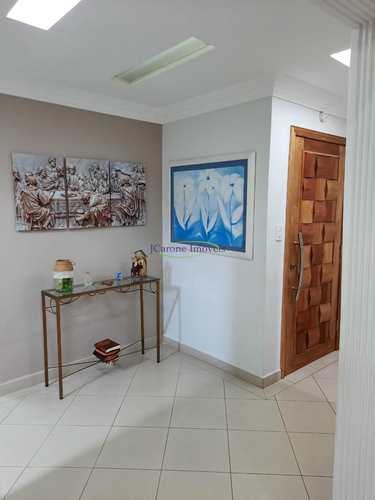 Apartamento, código 64152411 em Santos, bairro Ponta da Praia