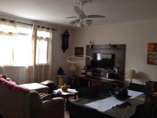 Casa, código 64152421 em Santos, bairro Embaré
