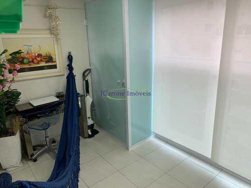Apartamento, código 64152430 em Santos, bairro José Menino