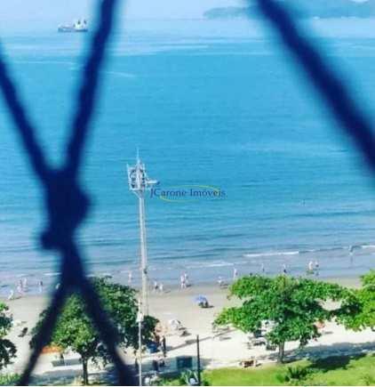 Apartamento, código 64152432 em Santos, bairro Aparecida