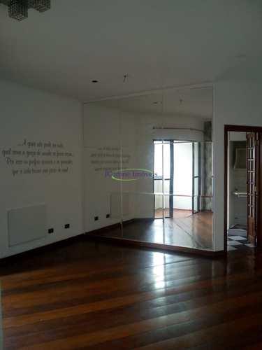 Apartamento, código 64152436 em Santos, bairro José Menino