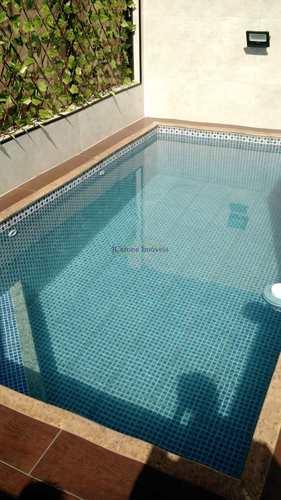 Casa, código 64152442 em Santos, bairro Boqueirão