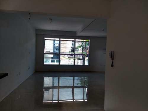 Casa, código 64152443 em Santos, bairro Marapé