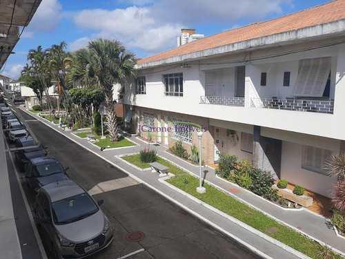 Casa, código 64152444 em Santos, bairro Vila Mathias