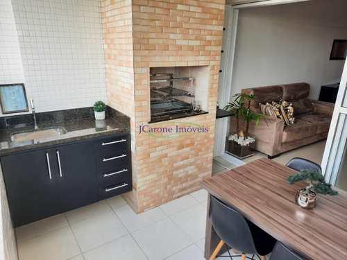 Apartamento, código 64152461 em Santos, bairro Vila Belmiro