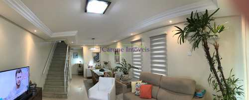 Casa, código 64152468 em Santos, bairro Boqueirão