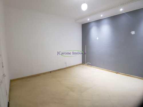 Apartamento, código 64152469 em Santos, bairro Boqueirão