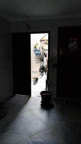 Casa, código 64152473 em Santos, bairro Embaré