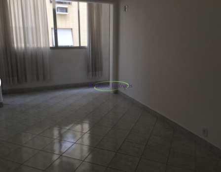 Apartamento, código 64152477 em Santos, bairro Ponta da Praia
