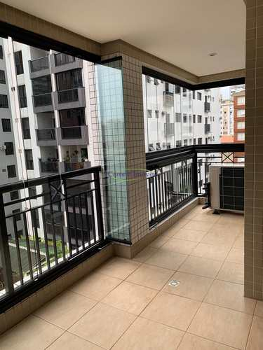 Apartamento, código 64152487 em Santos, bairro Gonzaga