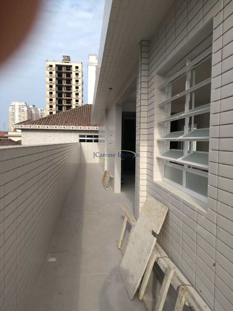 Casa em Santos, no bairro Ponta da Praia