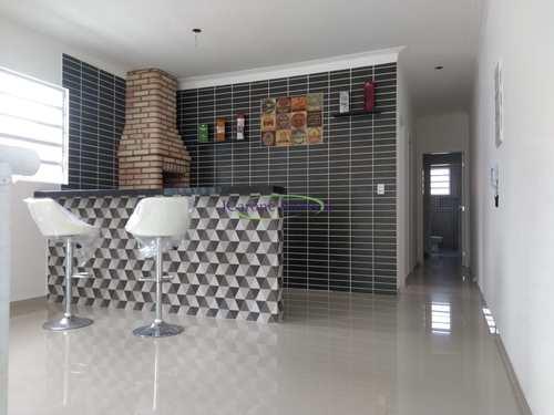 Casa, código 64152492 em Santos, bairro Ponta da Praia