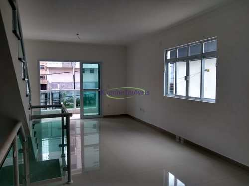 Casa, código 64152494 em Santos, bairro Ponta da Praia