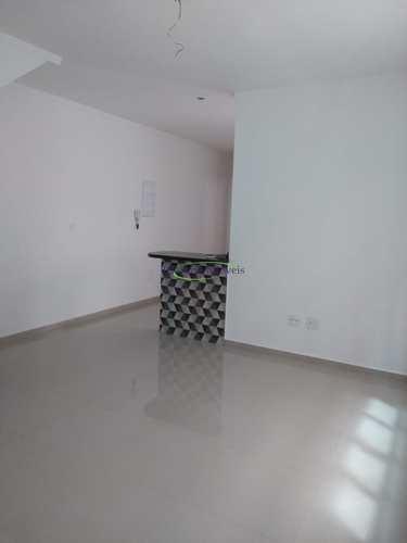 Casa, código 64152495 em Santos, bairro Ponta da Praia
