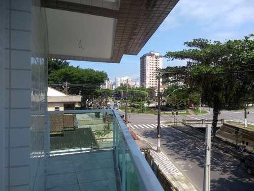 Casa, código 64152498 em Santos, bairro Aparecida