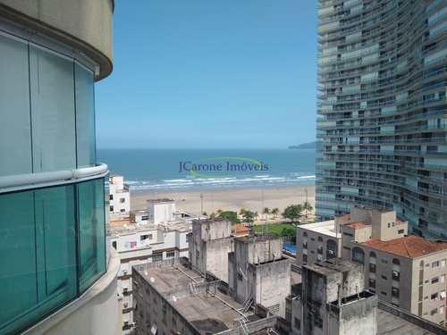 Apartamento, código 64152499 em Santos, bairro Gonzaga
